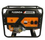 전기 5kw/6kw 세륨 또는 가정 사용을%s 반동 시작 가솔린 발전기 (FS6500)