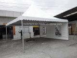 5X5m China Gartengazebo-Zelt für Familien-im Freienbankett Hall