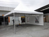 шатер Gazebo сада 5X5m Китай для банкета Hall семьи напольного