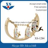 女性のための方法宝石類のアクセサリの幸運のブレスレット