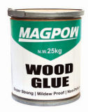 Pegamento de madera blanco económico impermeable de Non-Pollutive