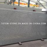 Natürliche Granit-Stein-Küche-Bodenbelag-Fliese, Granit-Fußboden/Wand-Fliese