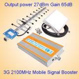 Wdma 3G 2100MHz Signal-Verstärker für Hauptgebrauch-mobiles Signal-Verstärker St-3G