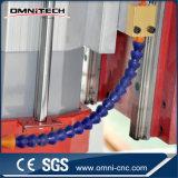 Steinmarmorausschnitt-Gravierfräsmaschine