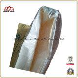 Sac tissé par pp de Plastique-Papier utilisé pour empaqueter l'alimentation avec la doublure