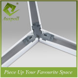 ألومنيوم تصميم فنيّة من شبكة سقف مع [إيس] 9001