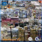 4 Seiten-logistischer Transport galvanisierter Speicher-Walzen-Behälter