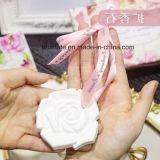 Colgantes de cerámica perfumadas regalos de boda de Rose (PM-50)