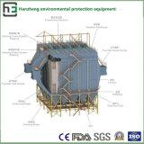 上の静電気コレクターLf気流の処置の広いスペース