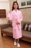 Фабрика полотенца Китая сделала белизну хлопка клиента OEM