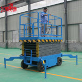 中国の工場供給はセリウムの証明書が付いている上昇表を切る