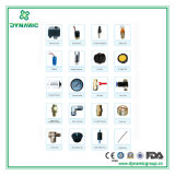 1100W Silent Oil Free Air Compressor para Printing (DA5002)
