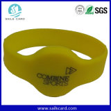 RFID Wristband PVC Bracelets für Sports Timing System