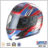Professional Manufaturer (FL117)著太字のオートバイまたはモーターバイクのヘルメット
