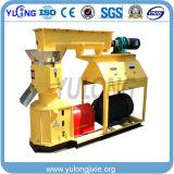 Sawdust di legno Pellet Making Machine con CE