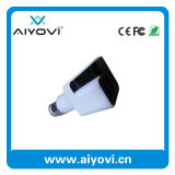 Автоматическое вспомогательное оборудование удваивает USB для заряжателя автомобиля мобильного телефона с очистителем воздуха