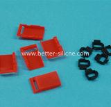 Scellement en caoutchouc de silicone d'EPDM Nrb LSR