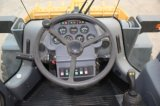 ジョイスティック制御ローダーの構築機械Lq956猫Semの車輪のローダー