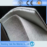 Geomembrane composto usado na proteção ambiental