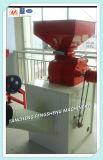 Nuovo lucidatore dello sbramino per riso del Gomma-Rullo Hw60