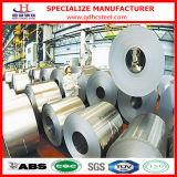 Kaltgewalzte ASTM A755m Zincalume Stahlspule