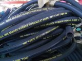 La Cina Hengshui si è sviluppata a spiraleare tubo flessibile di gomma da vendere