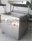 Máquina de embalagem do vácuo do aferidor da bandeja de Yupack Dzt7050 para o alimento