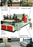 Full Automatic Color Laminaton and Embossing Paper Towel Machine