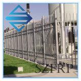 Bornes elétricos da cerca da fibra de vidro de FRP GRP