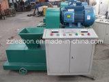 中国の機械を作る最もよい製造者のまきのおがくずの煉炭