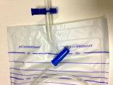 Medizinische Urin-Entwässerung-Wegwerfbeutel