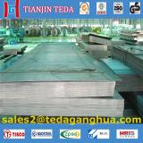 Плита ASTM A242 Corten