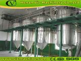 завод рафинадного завода пальмового масла 3T/D