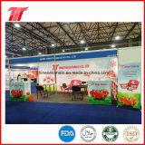 marca de fábrica Nata conservado sano De Coco de 210g Tmt