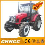 Disegno di vendita calda dei trattori della rotella del macchinario agricolo 85HP due nuovo