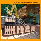 Brick automatico Setting Machine per Brick Production Line