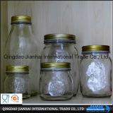 Unterschiedliches Form-Essiggurke-Speicher-Stau-Glas