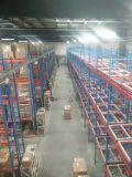 Полка товаров для сбывания (фабрика)