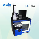 Hot Sale Fiber Machine de marquage laser pour Metal marquage (DW-F10W)