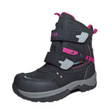 Windproof impermeable Breathable Bucle Children y Kids Boots