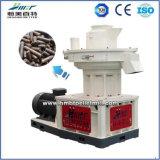 Machine en bois de pelletisation de biomasse de sciure de Hotsale avec du ce