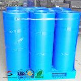 Tarjeta plástica de la protección del suelo de la hoja de la protección del suelo