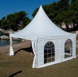 Большой шатер алюминиевого сплава воинский для временно партии