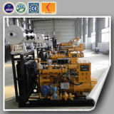 Power eléctrico Methane Biogas Generator para Sale
