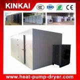 Secador de ar quente / máquina de secar roupa de bandeja de vegetais