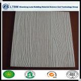 100% non panneaux de mur en bois de grain de ciment de fibre d'amiante
