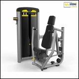 Máquina de la prensa del pecho del nuevo producto/equipo comercial de la gimnasia