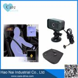 Sistema de alarme da monitoração do veículo da segurança do táxi com câmera Mr688 (Anti-Dorme o sistema