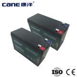 12V 100ah Sonnensystem Storage Battery