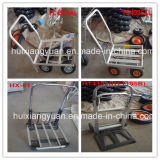 Pneumatic de borracha Wheel para Wheelbarrow e Hand Trolley
